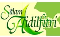 SALAM AIDILFITRI : YAB DATO' SERI HJ. AHMAD B. SAID